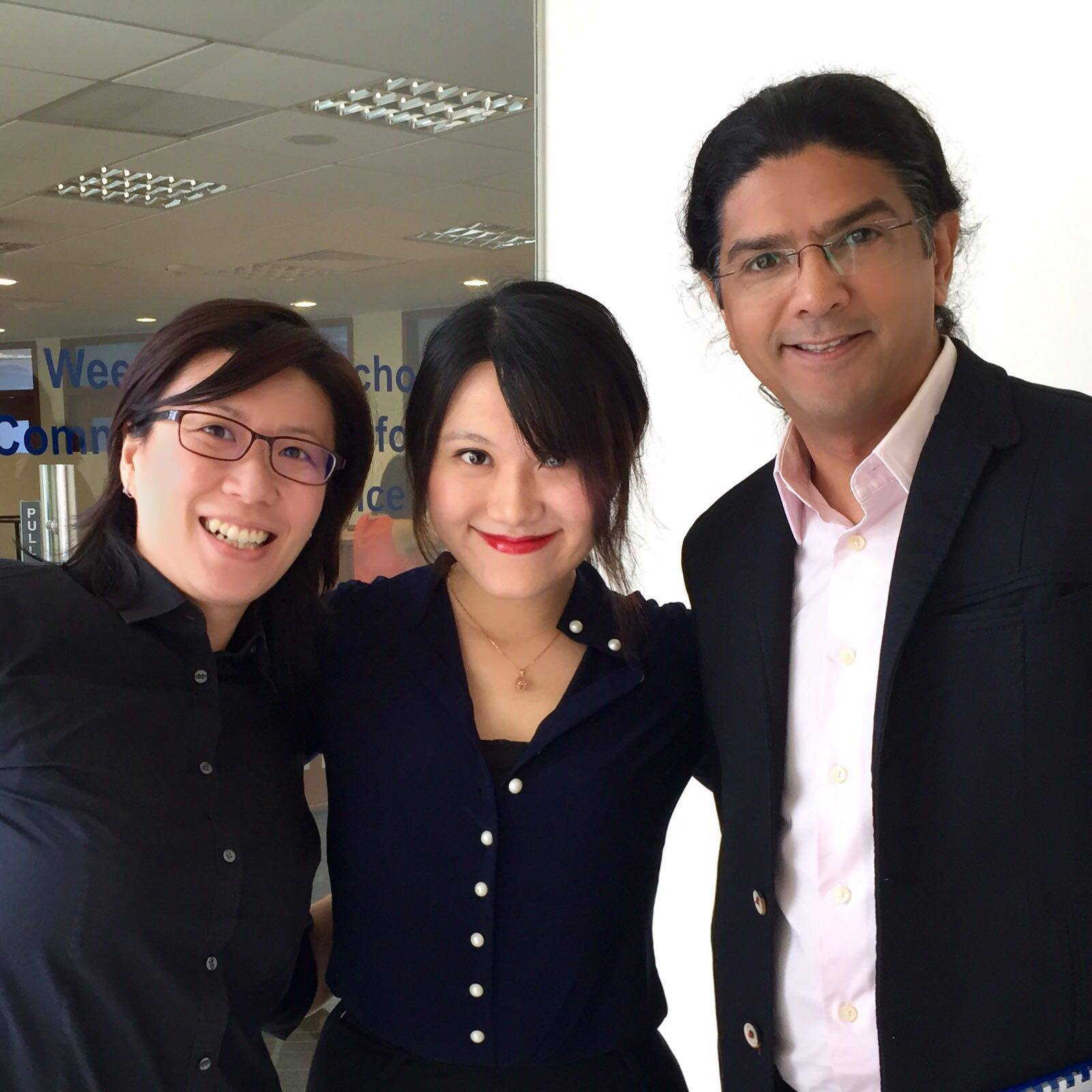 migrant workers singapore thesis Singapore, 4 november 2015 (wednesday) – a study by researchers at the singapore management university (smu) on the wellbeing of migrant workers in singapore has.